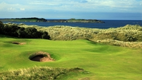 The Open could come to Portrush as soon as 2019