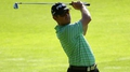 Oosthuizen moves ahead at Africa Open