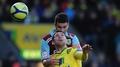 Norwich City 4-1 Burnley