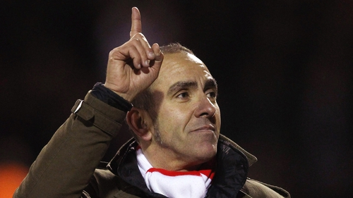 Paolo Di Canio will move on from Swindon Town
