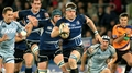 Heaslip to captain Leinster against Treviso