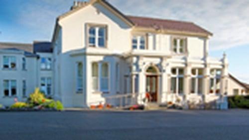 Beechfield Manor Nursing Home