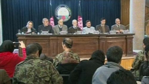 Muslim Brotherhood holds press conference