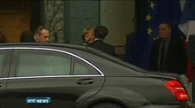 One News: Merkel and Sarkozy meet to discuss debt crisis