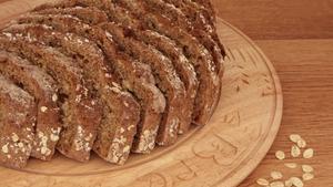 Lilly Higgins' Health Loaf