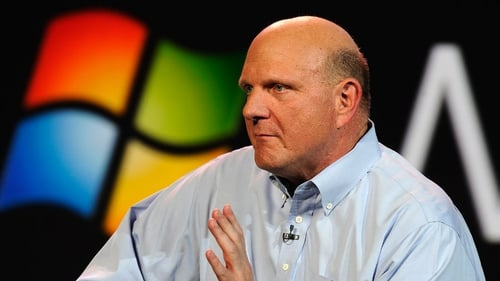 Microsoft CEO Steve Ballmer's replacement could be announced soon