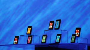 Windows Phone OS is already far behind the market share of Google's Android and Apple's iOS