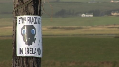 Two motions proposing to amend the County Development Plan to ban fracking were not voted on