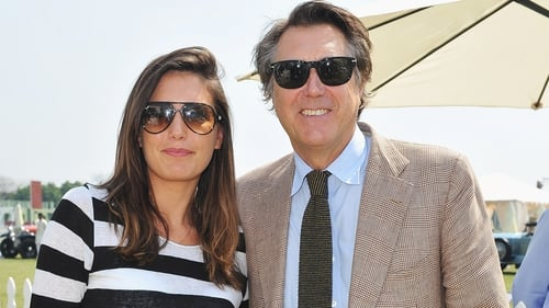 Bryan Ferry and Amanda Sheppard get divorced