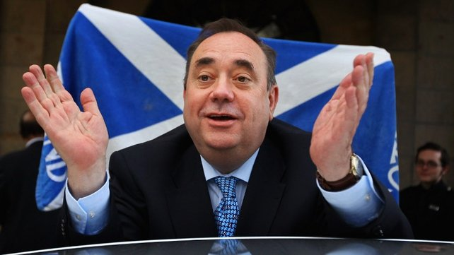 Voters will be asked a single question: 'Should Scotland be an independent country?'