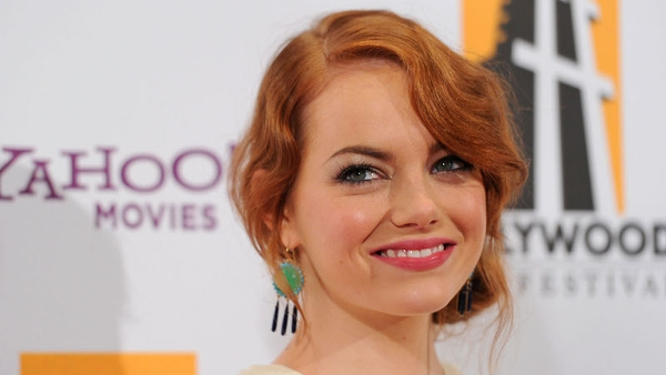 Emma Stone goes to Gosling for advice on new projects