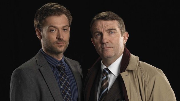It's last orders for Law & Order: UK