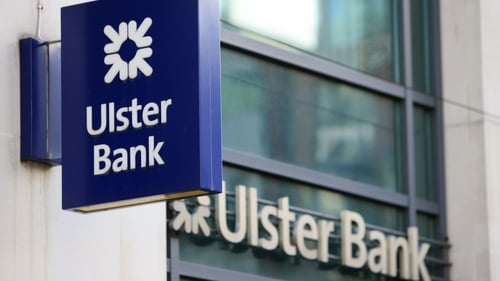 Ulster Bank set to close 22 branches and sub-offices on the island of Ireland by June