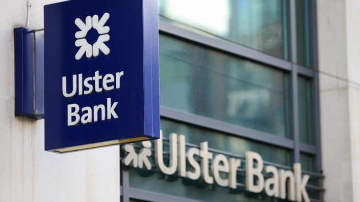 Ulster Bank fined €3.3m for anti-money laundering and terrorist financing failures