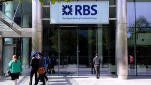 RBS to close another 34 branches in England, 600 jobs to go