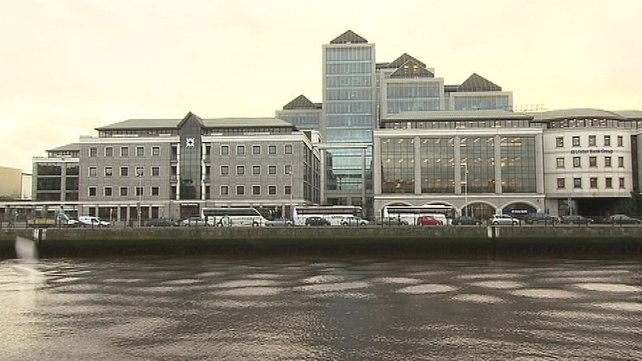 Ulster Bank says ''bulk'' of salary payments now up to date
