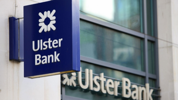 Ulster Bank said the ATM system is now fully back in operation