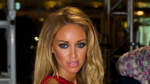 The Only Way is Essex star talks about surgery scare