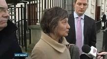One News: Finucane family granted judicial review