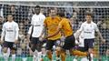 Tottenham Hotspur 1-1 Wolves