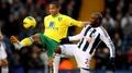 West Brom 1-2 Norwich
