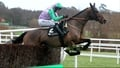 Hidden Cyclone may go to Galway Plate