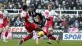 Newcastle United 1-0 QPR
