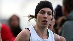 Ava Huchinson: marathon