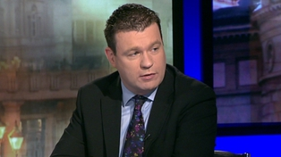 Minister of State Alan Kelly