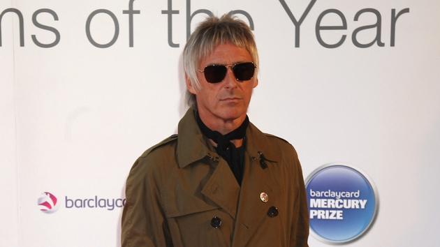 Weller plays Dublin on June 24