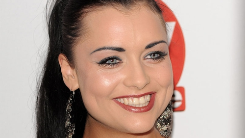 EastEnders McGarty on love triangle