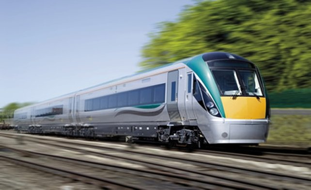Iarnród Éireann faces falling passenger numbers, rising fuel costs, subvention cuts and a €45m deficit.