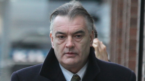 Ian Bailey has brought a civil case against the State in relation to the investigation