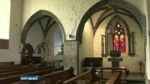 Six One News: Gardaí recover stolen religious relics