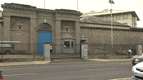 "Limerick Prison is described as ""dirty and unhygienic"""