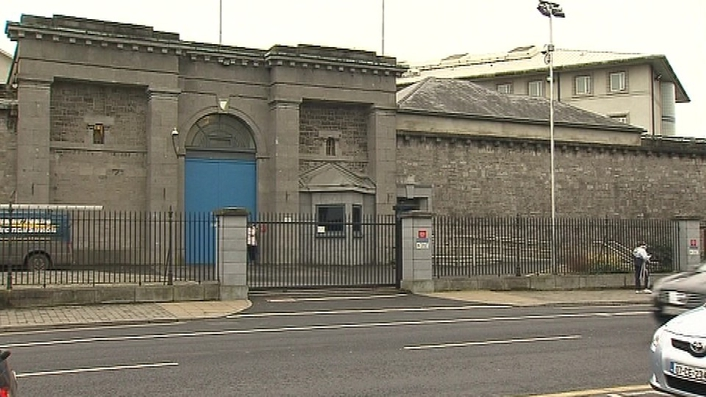 Limerick Prison Parenting Programme