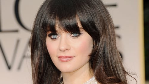 Deschanel eyes role in Richard Curtis' new project