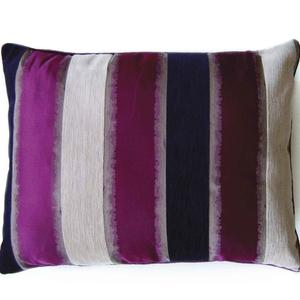 Stripe cushion, €15