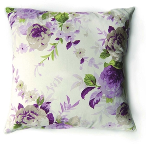 Floral cushion, €35