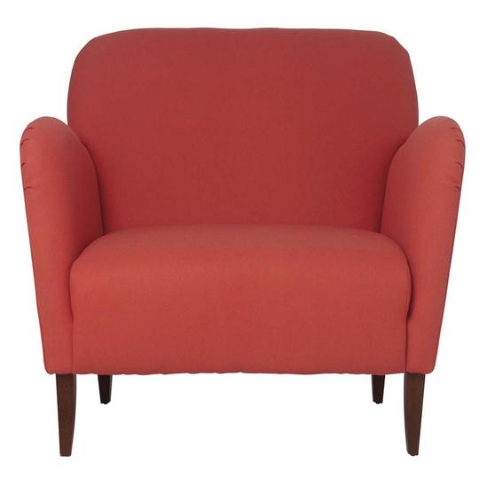 Poppy love seat in Westin wool, €1,125