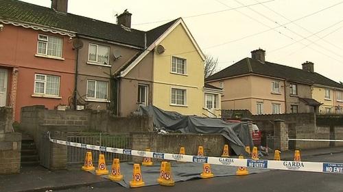 Victim named as 43-year-old Gerard McMahon