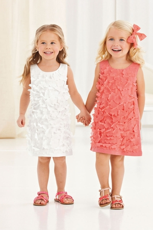 Dresses from €19, sandals from €13