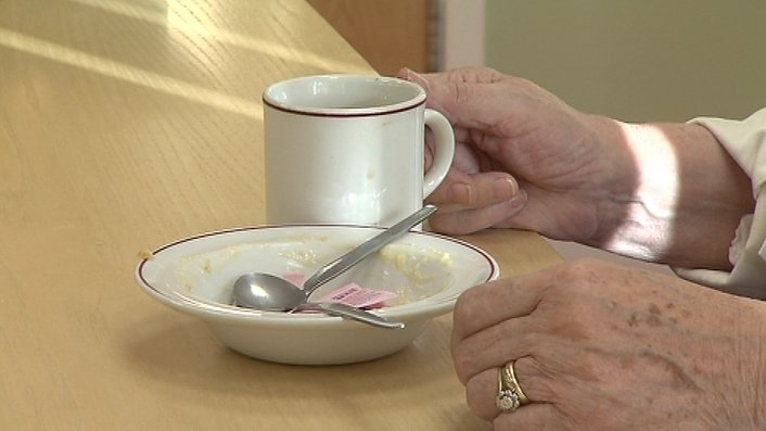 Alzheimer's Society calls for increased funding for homecare packages for people with dementia