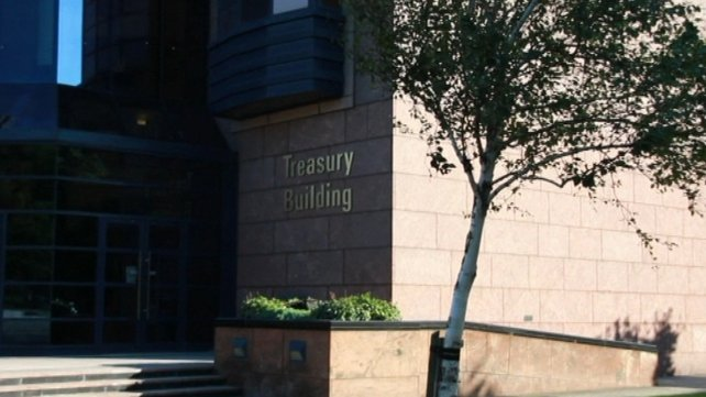 Treasury Holdings has debts of €2.7bn