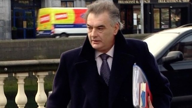 Ian Bailey is taking an action for damages against the State
