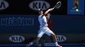 Djokovic eases past Giraldo Down Under