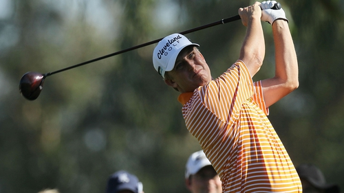 David Toms' last Ryder Cup appearance as a player came at the K Club in 2006