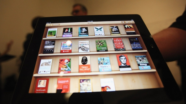 Apple was found to have conspired with five publishers to undermine Amazon's ebook pricing model