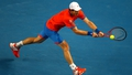 Murray into second week with fine win
