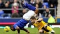 Everton 1-1 Blackburn Rovers